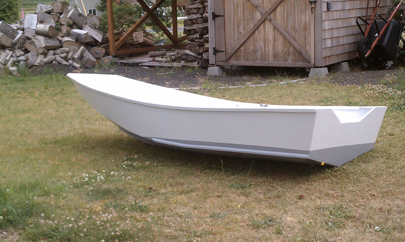 Garvey+Work+Boat Garvey Work Boat http://www.welcomesloughboatworks ...